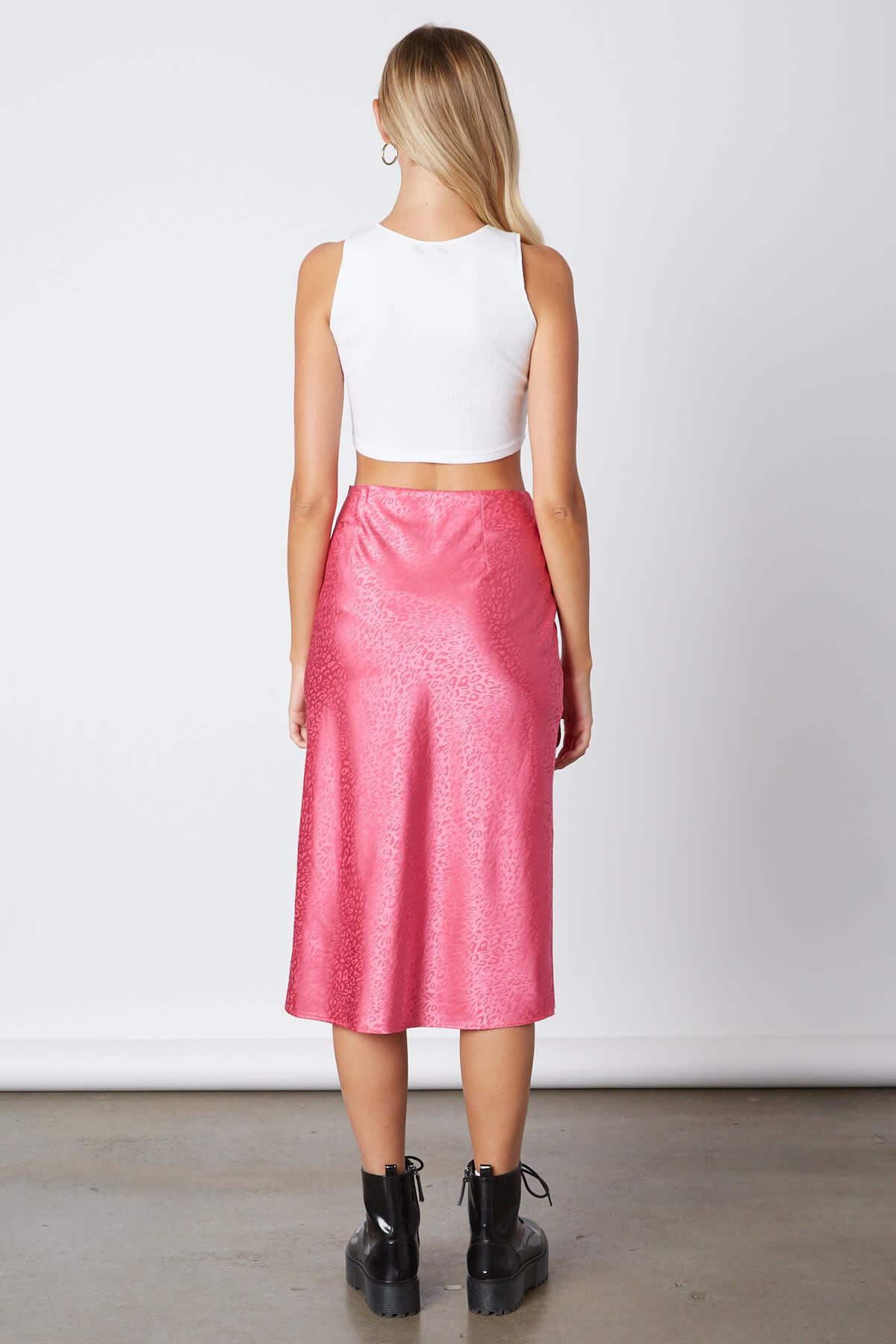 Atikshop Aria Midi Skirt