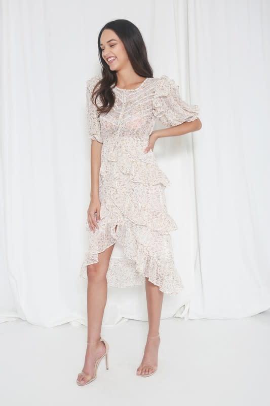 Atikshop Adaline Maxi Dress