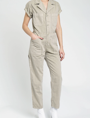 Pistola Gover Short Sleeve Field Suit