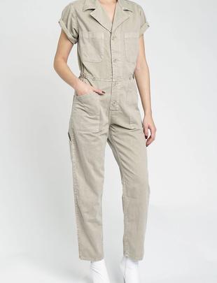 Pistola Gover Short Sleeve Field Suit