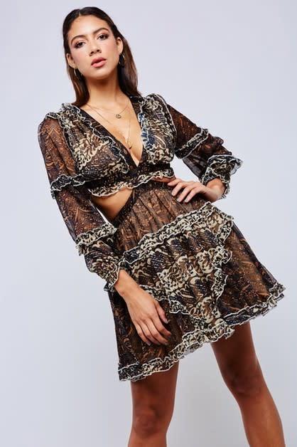 Atikshop Gulia Dress