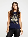 Chaser Def Leppard Muscle Tank