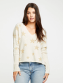 Chaser Star Intarsia Sweater
