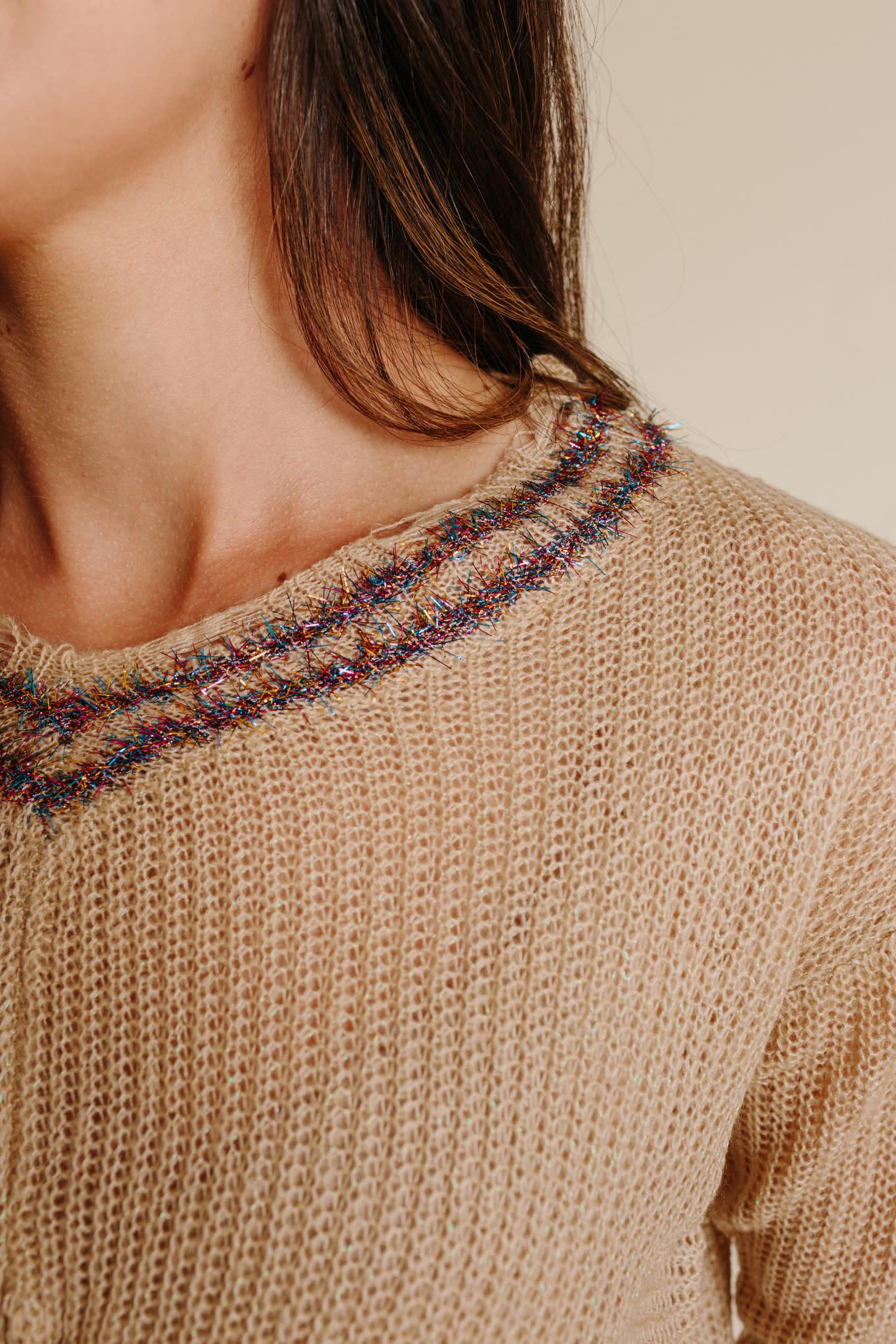 Raga Tiana Twist Sweater