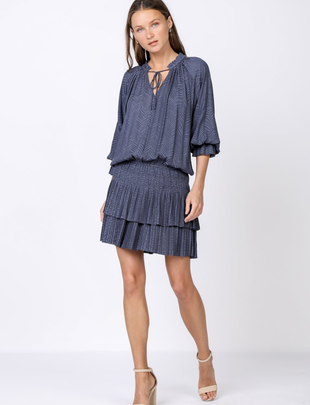 Seek The Label Sanri Mini Dress
