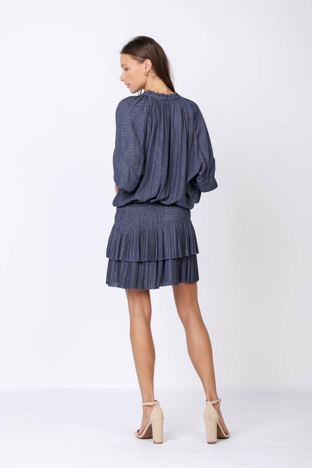 Seek The Label Sanri Mini Dress