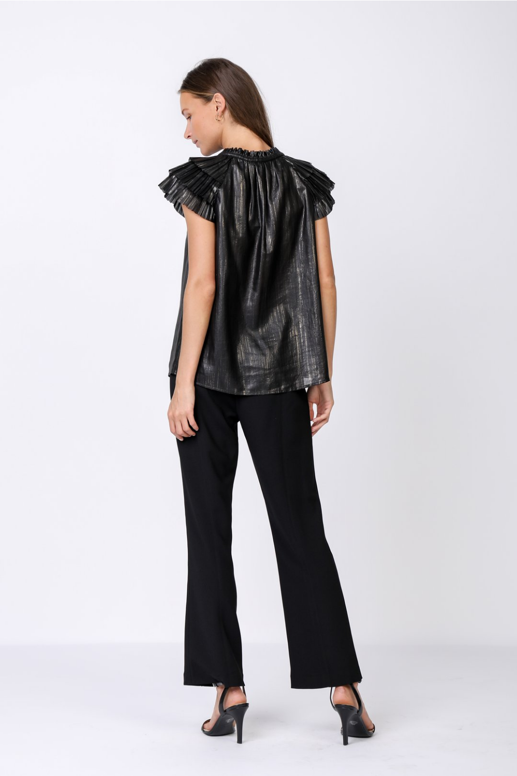 Seek The Label Sophia Blouse