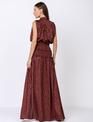 Seek The Label Willa Maxi Dress