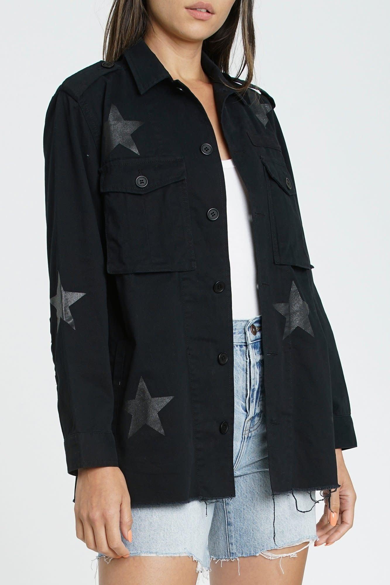 Atikshop Camilo Military jacket