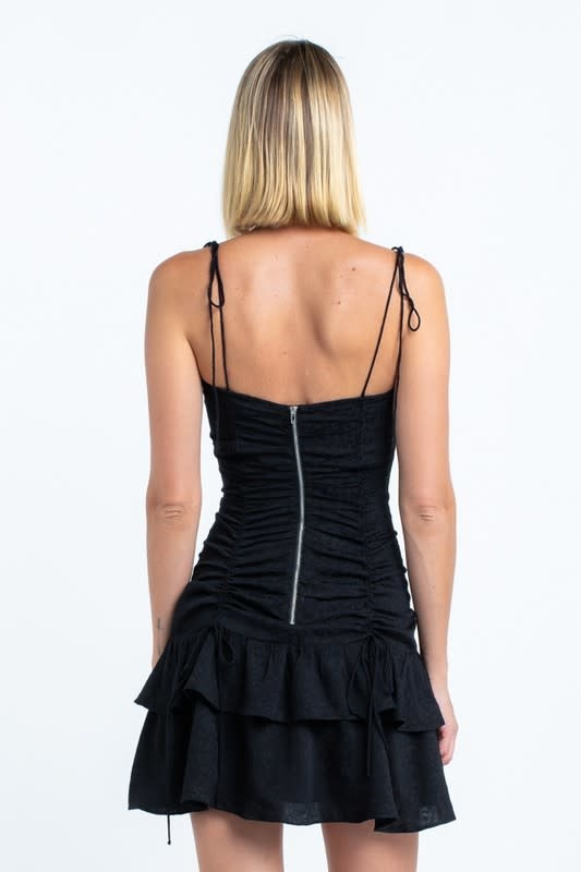 Atikshop Melinda Mini Dress