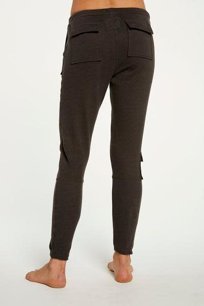 Atikshop French Terry Cargo Lounge Pant