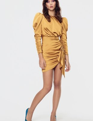 Atikshop Isabeli Mini Dress