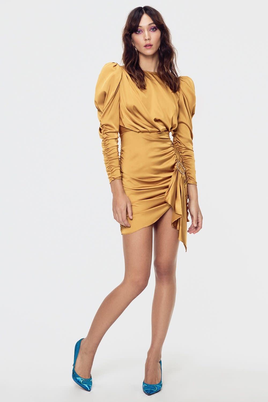 Atikshop Isabeli Mini Dress
