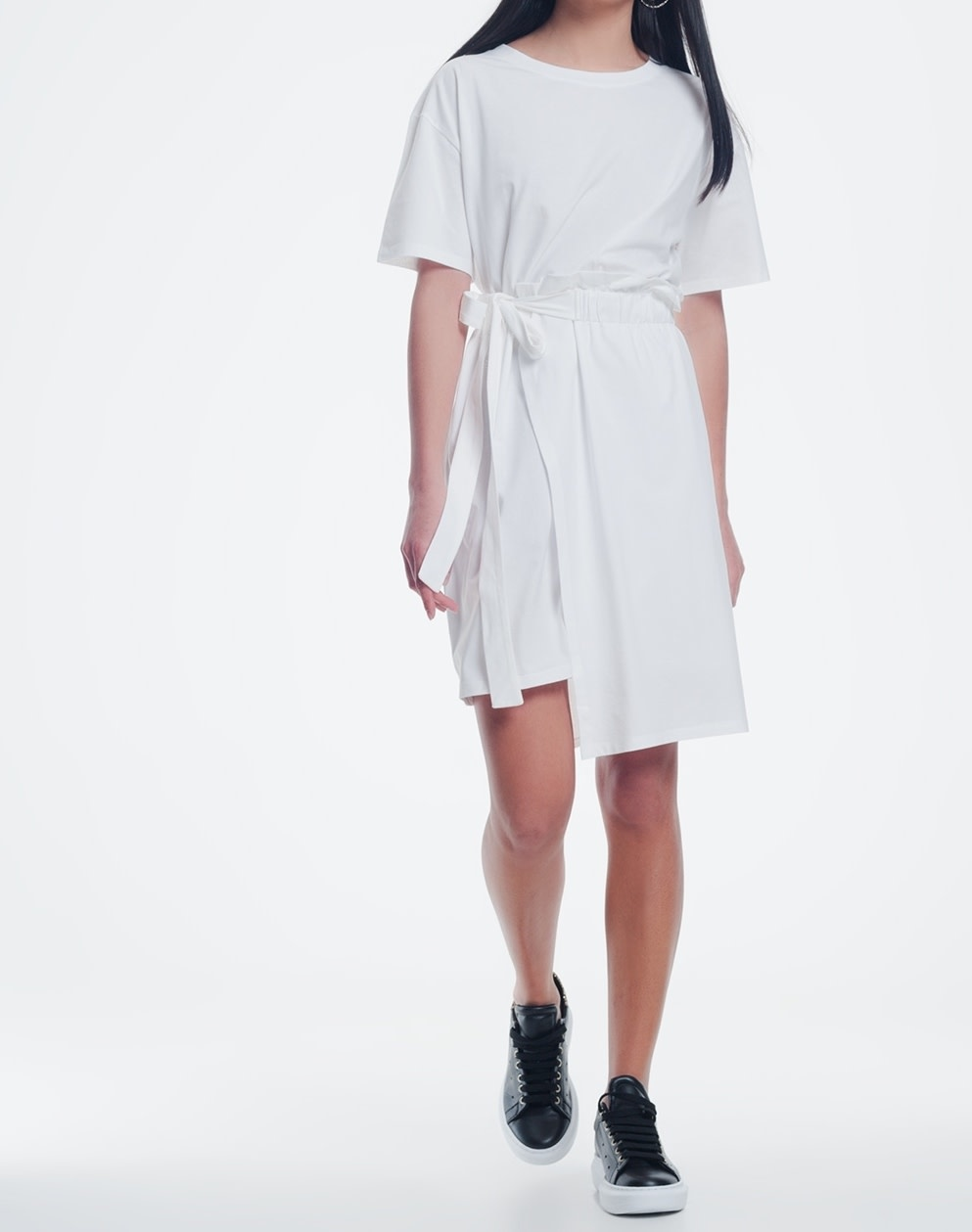 Seek The Label Martina Side Band Dress