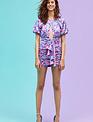 Atikshop Tahiti Mini Dress