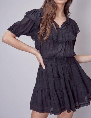 Atikshop Rosalia Ruffle Dress