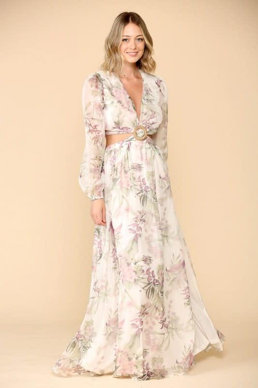 Atikshop Kiara Maxi Dress