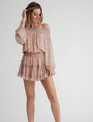 Atikshop Fergie Floral Dress