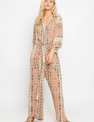 Atikshop Thera Jumpsuit