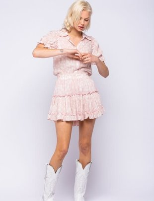 Seek The Label Petrona Mini Dress