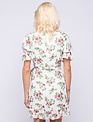 Seek The Label Indira Floral Mini Dress