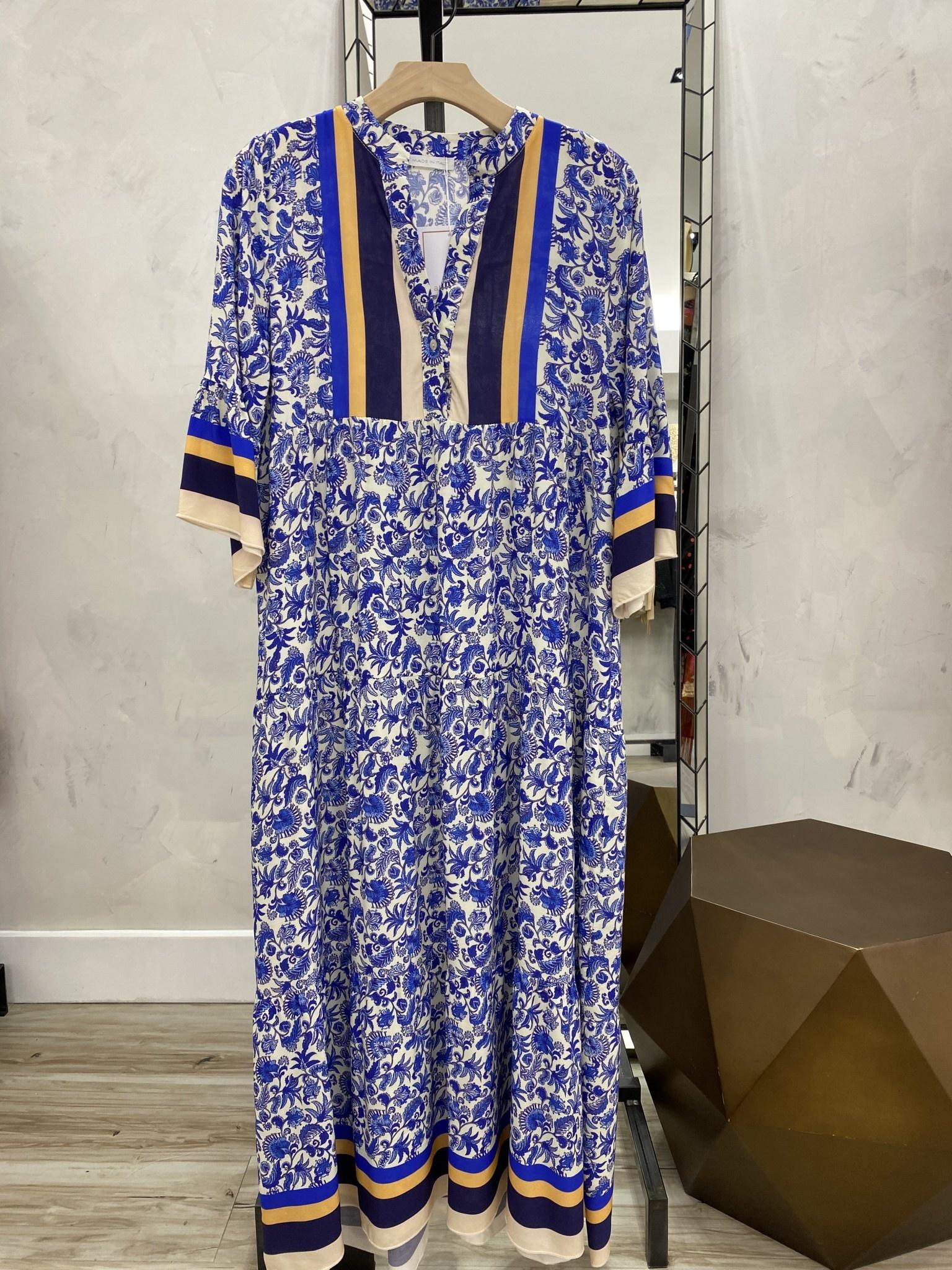 Atikshop Jules Maxi Dress