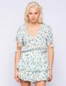 Seek The Label Maddy Floral Mini Dress