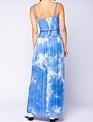 Seek The Label Madison Tye Dye Maxi