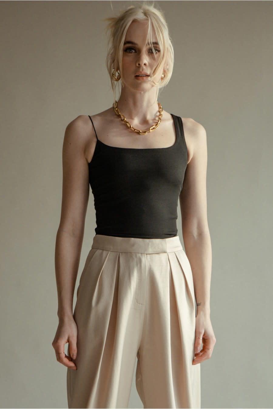 Seek The Label Natalie Knit Top
