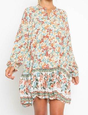 Atikshop Liam Floral Dress