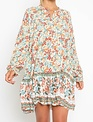 Atikshop Liam Floral Dress
