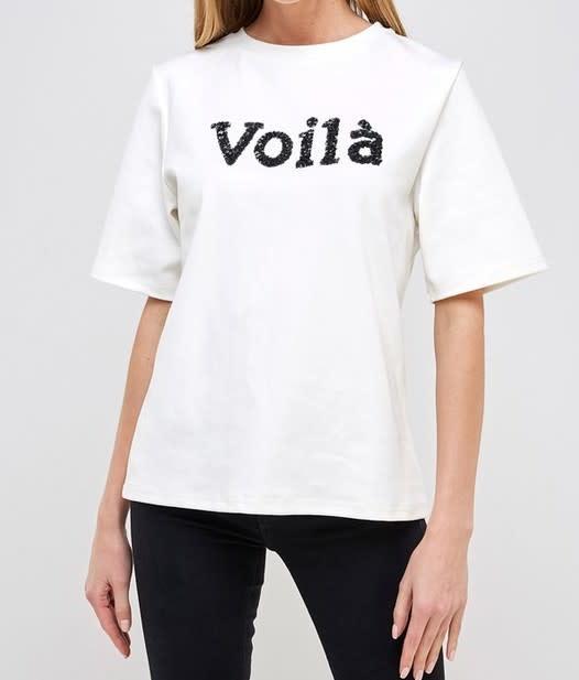 Seek The Label Voila Tee