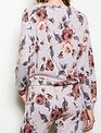 Seek The Label Rosita Knit Floral L/s