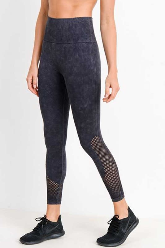 Seek The Label Seamless High Waist Legging