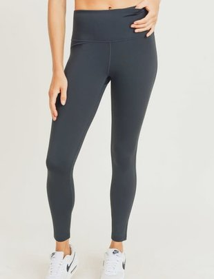 Seek The Label Essential Solid HW Legging