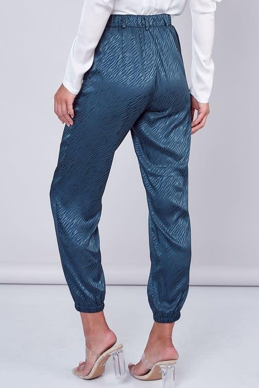 Atikshop Satin HW Pants