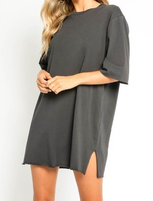 Seek The Label T-shirt Mini Dress