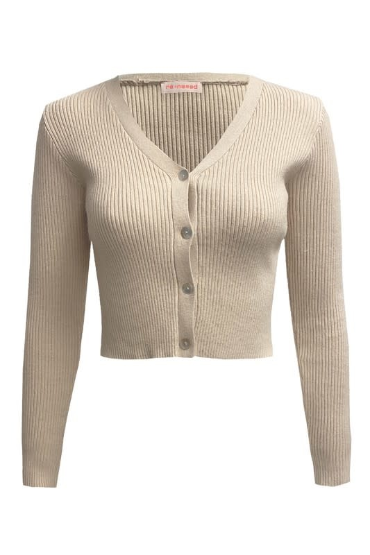 Seek The Label Gigi Knit Cardigan
