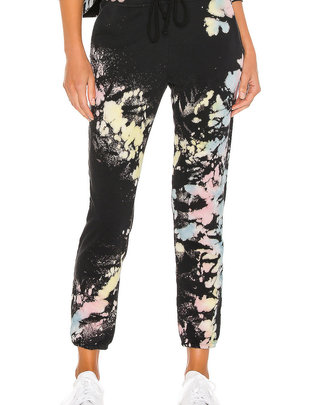 Seek The Label Tie Dye Joggers