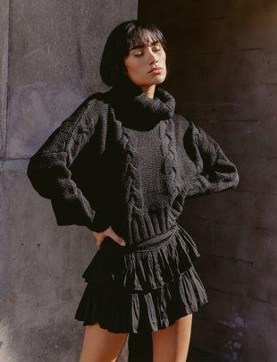 Atikshop Astrid Chuncky Sweater