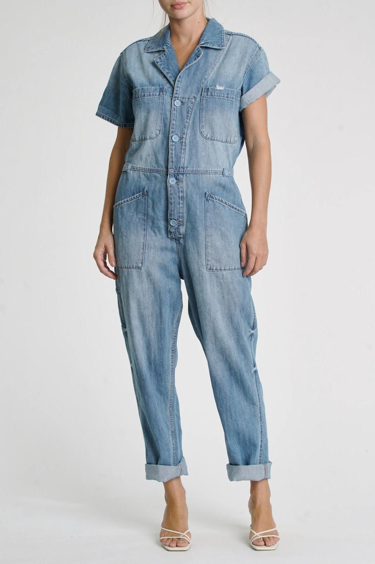 Atikshop Gover Short Sleeve Field Suit