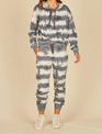 Atikshop Burnout Stripe/Star Jogger