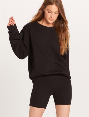 Seek The Label Basic Sweatshirt