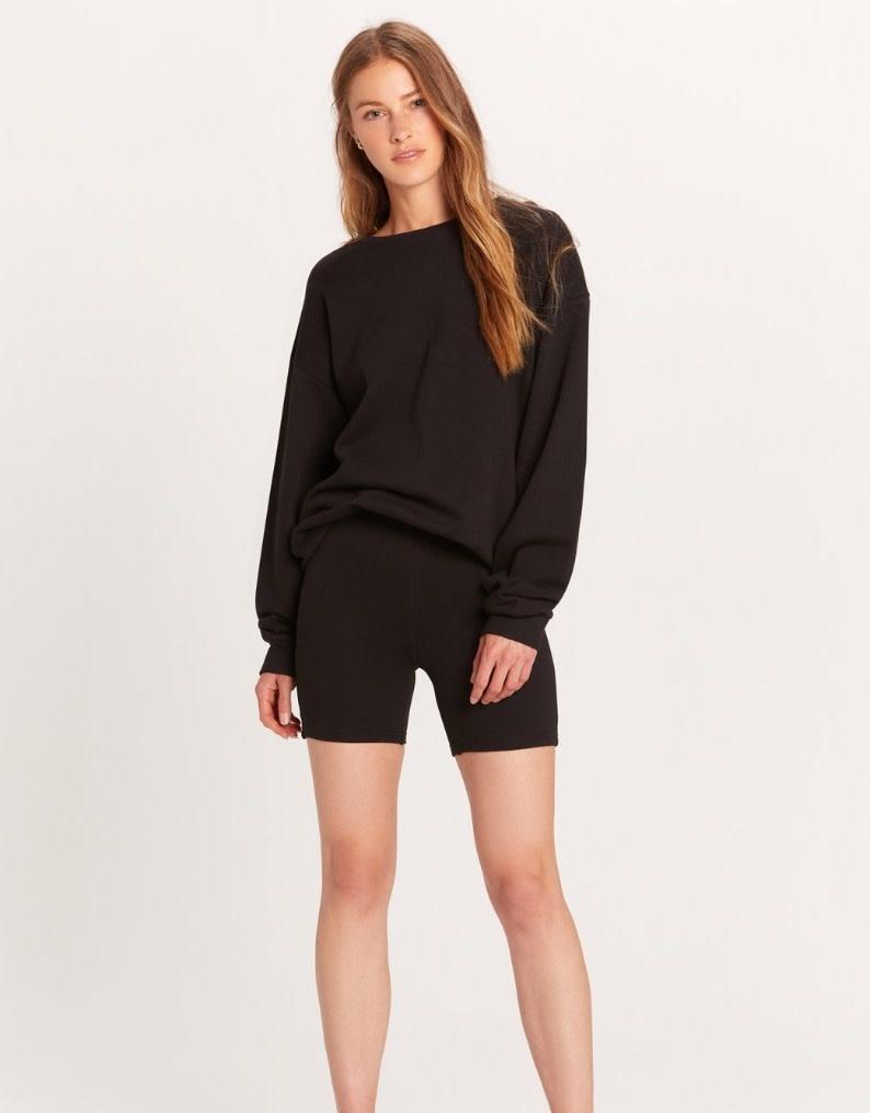 Seek The Label Basic Sweatshirt