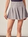 Atikshop Edge Denim Skirt