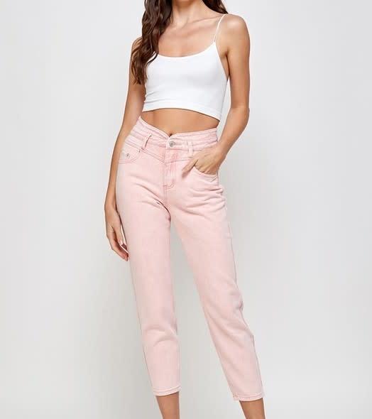 Atikshop Colored HW Jeans