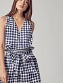 Atikshop Adah Polkadot Mini Dress