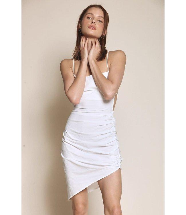 Seek The Label Zane Open Back Dress