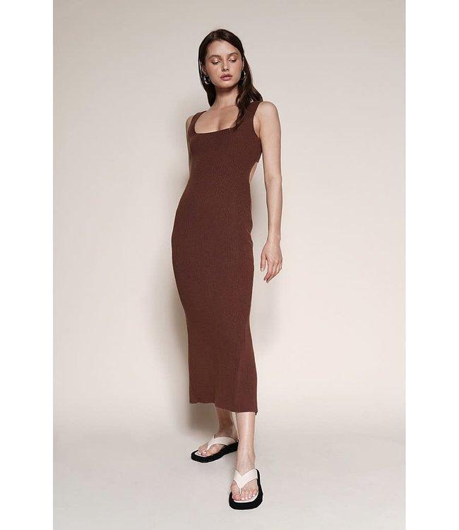 Seek The Label The Ladies Knit Long Dress