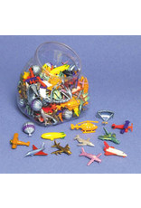 Plastic Airplanes